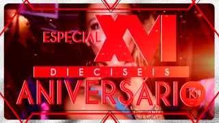 Viernes 9 Albert Neve & Oscar De Rivera - XVI Aniversario Ku Benidorm ( Video-Flyer )