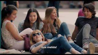 O Novato - Trailer Legendado
