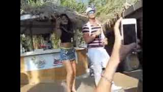 Claydee Lupa - Mamacita Buena, Suavemente live