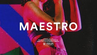 "SIK-K Type Beat ""Maestro"" Future Bass x R&B Instrumental 2018"