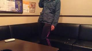 高音が得意な友人Aが歌う シャルル / バルーン