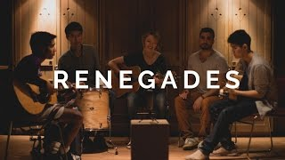 Renegades (X Ambassadors) OTS Live Cover by PSBAE