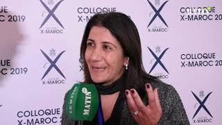 Colloque X-Maroc 2019 : La Fondation MAScIR au service de la R&D
