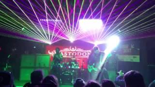 Mastodon Andromeda live at SXSW 2017