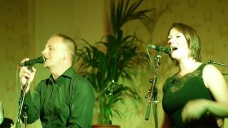 I Feel Good - Dodgey Practice, Devon Function Band