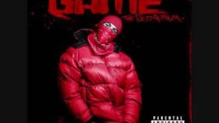 The Game-Gangsta (Intro)(R.E.D Album-Prequel)(2010)