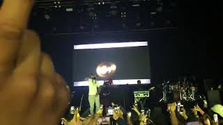 Double Up - Nipsey Hussle (Live from The Warfield 6/27/18)