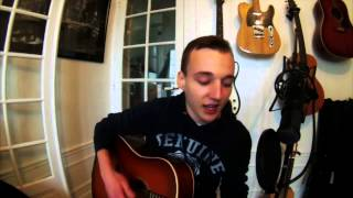 Raph - All Around The World Acoustic (J. Bieber Cover)