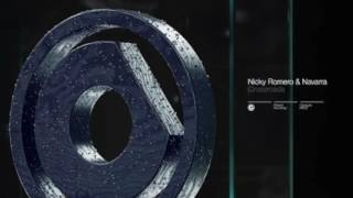 Nicky Romero & Navarra - Crossroads (PREVIEW)