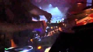 DJ THIAGO PROPAGANDA, ANTWERP, BELGIUM
