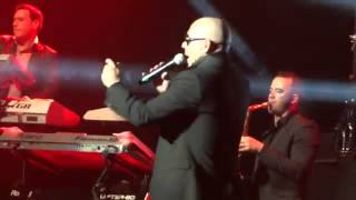 Danza Kuduro / The Anthem (Live Cuba) Pitbull 2013