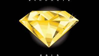 Diamante Gold - Índole Vapor