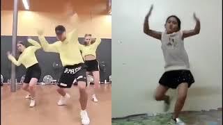 Abusada dance