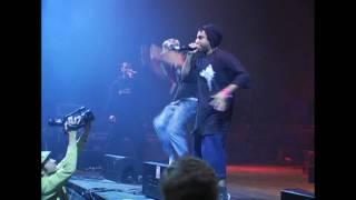 Foreign Beggars feat. Skinnyman (Live Hip Hop Kemp 2005)
