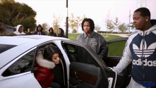Lil Durk - Bang Bros (Official Video)