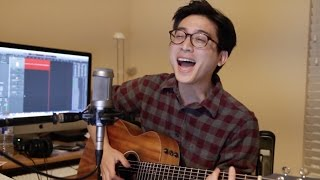 Ed Sheeran & The Weeknd - Dark Times (Cover by Justin Nguyen)