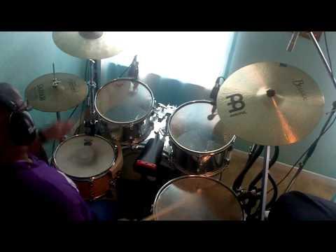 donnie-mcclurkin-days-of-elijah-drum-cover-reese-williams