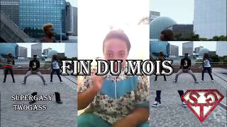 piasa koweït dancehall  remix 2018