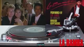 La Bamba VINYL Los lobos 180gr reissue HD