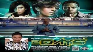 IG Pharrell - Freedom (Rnb) - Vol. 12 (Youtube)