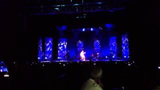 Marisa Monte canta Beija Eu - HSBC Brasil