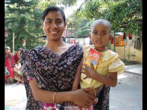 Una bella storia…Bangladesh 2006