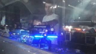 Dj kuki- Coliseum nochebuena 2016