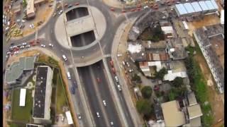 Infrastructures /4ème pont d'Abidjan : La BAD débloque 505 milliards de FCFA width=