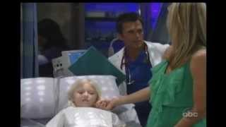 08 15 12 Carly Brings Josslyn To The Hospital