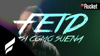 Feid - Morena | Video Lyric