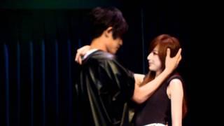 2011-07-03王心凌大黏特黏音樂會「黏黏黏黏+敖犬」