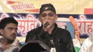 VIDYAPATI SAMAROH SAHASRAM 06/11/2016 || JUGALGORI || BY ARVIND JHA AND OM PRAKASH JHA