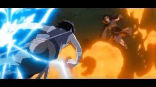 Naruto Shippuden「AMV」Lucid Dreams