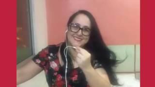 Patrícia Paiva - Tema de Amor de Gabriela (Tom Jobim)