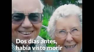 Norma: 90 años y decide dejarlo todo para ver el mundo