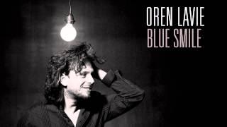 Oren Lavie | Blue Smile