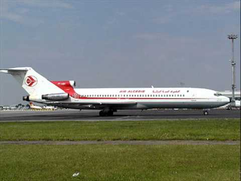 Air Algerie Photos!