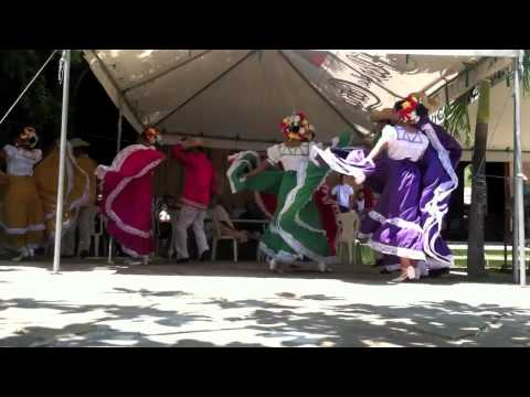 A Cultural Celebration of Mother's Day in Nicaragua