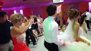 Penguen Dansı, iskenderun Penguin Dance