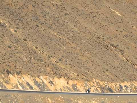 Camino Ilmilchil (Marruecos)