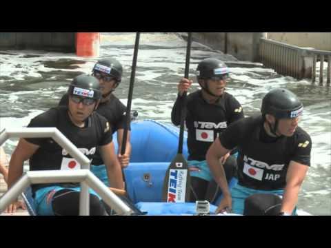 Teva World Rafting Championship 2010