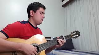 É o amor (Zezé di Camargo & Luciano) - Violão Fingerstyle (Instrumental)