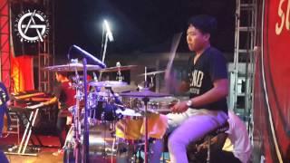 anak singkong _ AG live at situbondo
