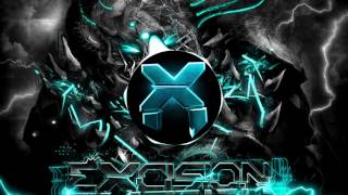 "Excision & The Frim - ""Night Shine ft. Luciana"" (VIP)"