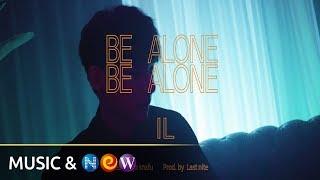 Be alone (Feat. Jo Jo Snafu) - IL