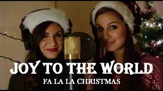 LoveCollide - Joy to the World (Lyrics)