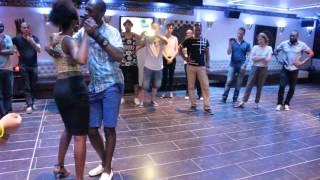 yola araujo sjam paixona (Master Dennis Beijinho & Kat)
