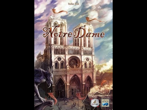 Reseña Notre Dame: 10th Anniversary