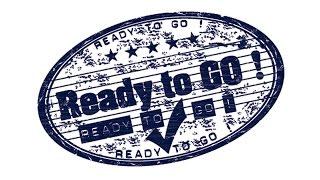 Ready To Go - MusicK8.com Singles Reproducible Kit