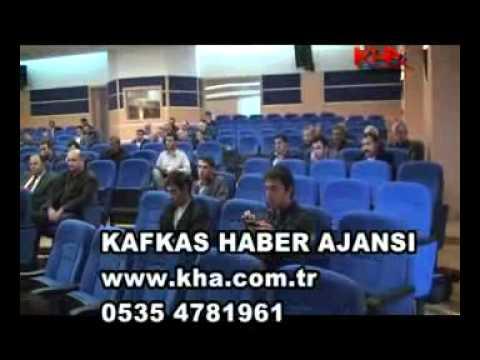 kars ak parti siyaset akademisi www.kha.com.tr kafkas haber ajansı kha